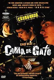 Cama de Gato(2002) Poster - Movie Forum, Cast, Reviews