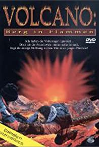 Primary photo for Volcano: Fire on the Mountain