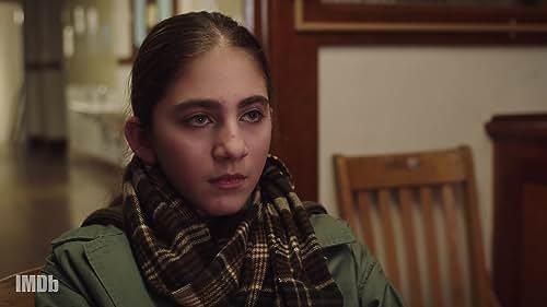 Indie Focus: 'Sadie' Director Megan Griffiths Brings War Home