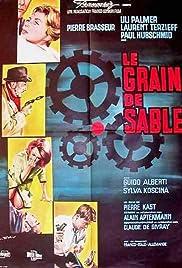Le grain de sable Poster