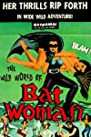 The Wild World of Batwoman (1966)