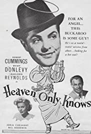 Heaven Only Knows (1947) Poster - Movie Forum, Cast, Reviews