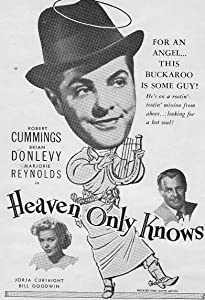 Pelicula descargable en ingles Heaven Only Knows (1947) USA  [WEB-DL] [1920x1600] [mpeg]