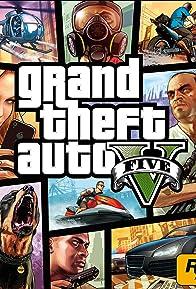 Primary photo for Grand Theft Auto V