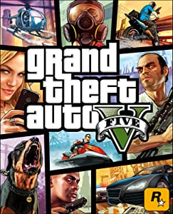 Grand Theft Auto V hd mp4 download