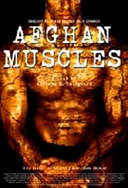 Afghan Muscles Poster