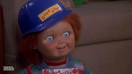 "Dates in Movie & TV History: Nov. 9, 1988 - Chucky Is ""Born"""