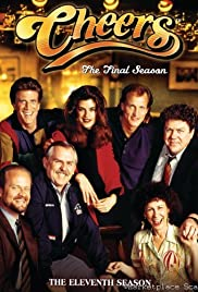 Cheers Tv Series 19821993 Imdb