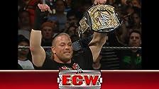 ECW on Sci-Fi #1