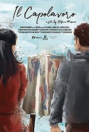 Il Capolavoro (The Masterpiece) Poster