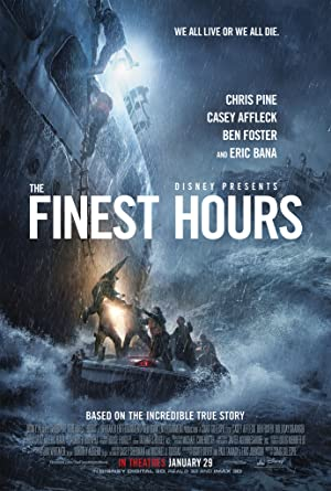 Permalink to Movie The Finest Hours (2016)
