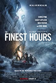 The Finest Hours (2016) Hindi Dubbed Full Movie thumbnail