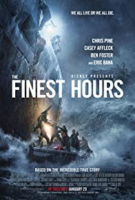 Primary photo for The Finest Hours
