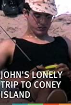 John's Lonely Trip to Coney Island