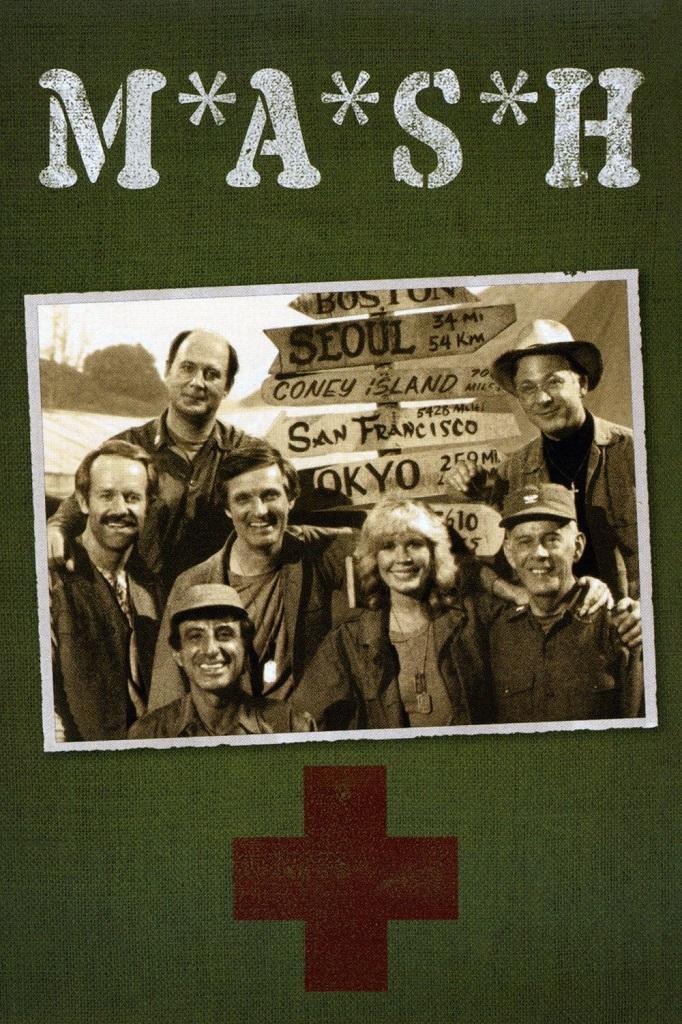 M*A*S*H (TV Series 1972–1983) - IMDb