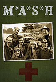 M*A*S*H Poster - TV Show Forum, Cast, Reviews