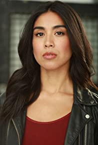 Primary photo for Vanessa Garcia