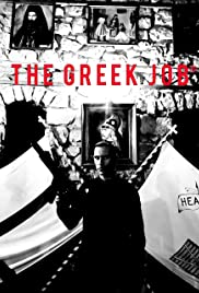 The Greek Job Poster - Movie Forum, Cast, Reviews