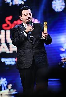 Ahmad Ali Butt Picture