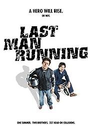 Last Man Running Poster