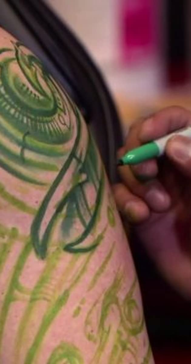 Tattoo Rescue Big Brother Trouble In Little Antioch Tv Episode