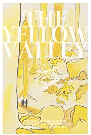 The Yellow Valley Poster