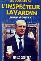 Les dossiers secrets de l'inspecteur Lavardin