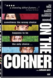 On the Corner Poster