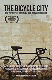 The Bicycle City (2016)
