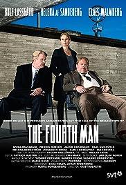 Den fjärde mannen Poster