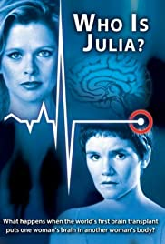 Who Is Julia? (1986) Poster - Movie Forum, Cast, Reviews