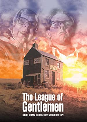 Where to stream The League of Gentlemen