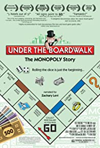 Primary photo for Under the Boardwalk: The Monopoly Story