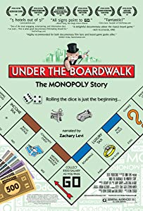Mega movies downloads Under the Boardwalk: The Monopoly Story by [Mp4]