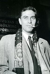 Sten Gester Picture