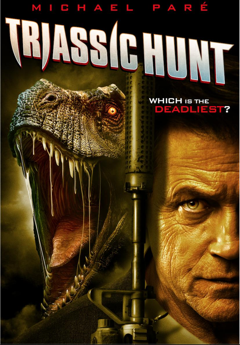 Triassic Hunt hd on soap2day