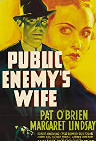 Primary photo for Public Enemy's Wife