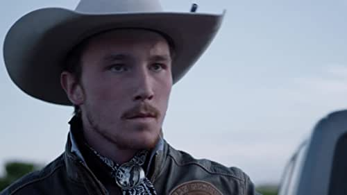 After suffering a near fatal head injury, a young cowboy undertakes a search for new identity and what it means to be a man in the heartland of America.