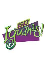 Go Iguanas! Poster