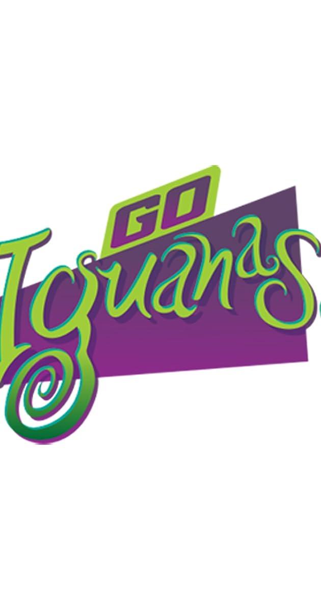 Descargar Go Iguanas! Temporada 2 capitulos completos en español latino