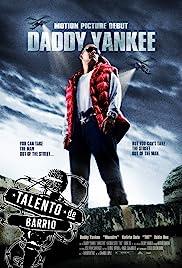 Talento de barrio(2008) Poster - Movie Forum, Cast, Reviews