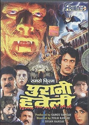 Horror Purani Haveli Movie