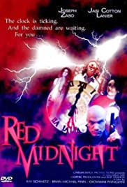 Red Midnight Poster