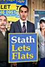 Stath Lets Flats (2018) Poster