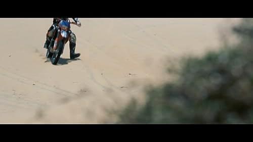 Futuro Beach US Trailer