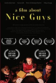 A Film About Nice Guys Poster