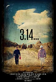 3.14... Poster
