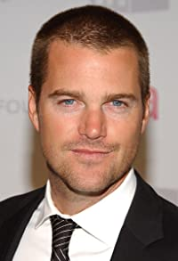 Primary photo for Chris O'Donnell