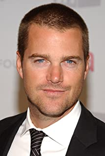 Chris O'Donnell Picture
