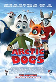 Watch Full HD Movie Arctic Dogs (2019)